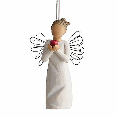 Willow Tree 27468 Youre the Best Hanging Ornament