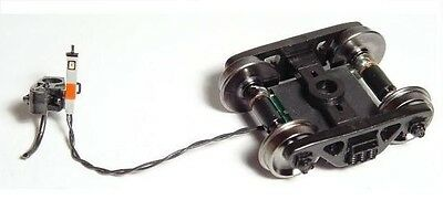 """HO 36"""" Gray/ Long Wires End of Train Device Ring Enigineering  EOT-36-LW"""