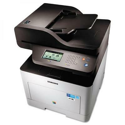 Samsung Color Multifunction Printer ProXpress C2670FW (SL-C2670FW/XAA) - New
