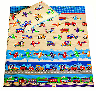 baby boy cot bed bedding: spare pillowcases, sets (duvet cover+pillowcase)