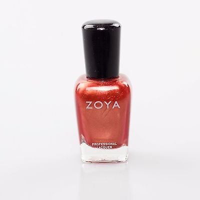 Zoya Nail Polish - Kalmia ZP493 100% Authentic