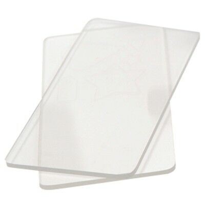 Sizzix Big Shot Plus Standard Cutting Pads - Pair : Item 660581