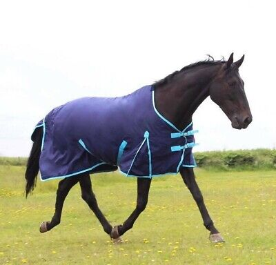 Horse Summer Sheet 100% Cotton Rug for travel | stable | cooler ALL SIZES HERE