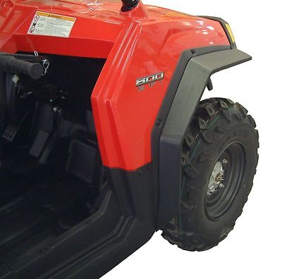 Polaris Utv Rzr Razor Fender Flares Over Fenders Mud Guards Black