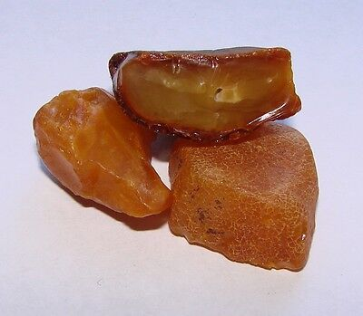 6.00 gr. NATURAL HIGH QUALITY RAW AMBER FROM UKRAINE