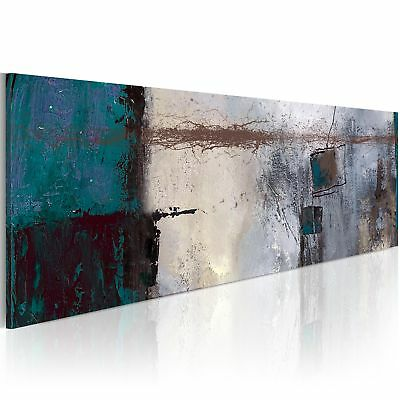 Large Canvas Wall Art Print + Image + Picture + Photo Abstract 93542