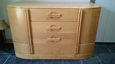Great antique dresser (may be Howard Wakefield from 1930's)