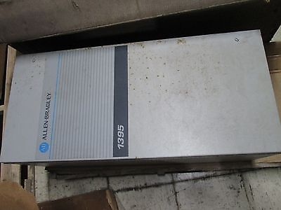 Allen-Bradley Bulletin 1395 DC Drive 1395-B79-C5-P10-P50 200HP New Surplus