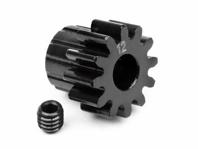 HPI Savage Flux Pinion Gear 12 Tooth (1m/5mm Shaft) - 100911