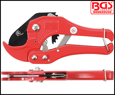 BGS - Hose Cutter from 5 up to 40 mm Ø Plastic & Rubber - 1902