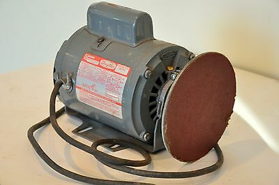 Dayton 1 4m175a condenser fan motor h98 for 1 hp electric motor for table saw