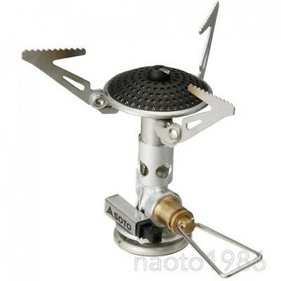 Soto SOD-300 Micro Regulator Stove from Japan (EMS Express Shipping)