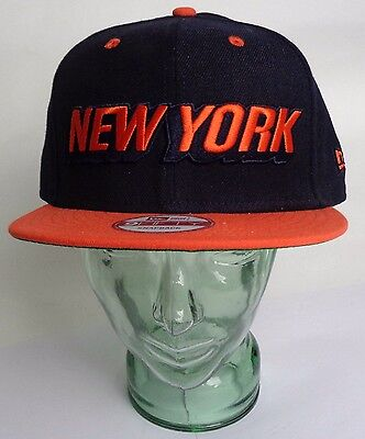 New Era  9Fifty New York Cap one size (CP93)