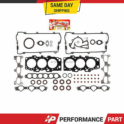 Genuine Hyundai 20920-37C00 Engine Overhaul Gasket Kit
