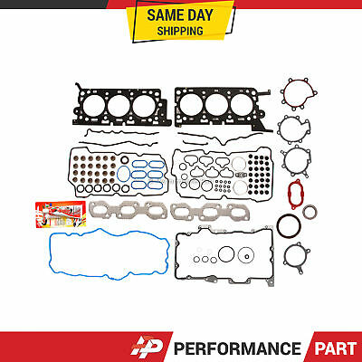Full Gasket Set for 06-07 Ford Five hundred Freestyle Mercury Montego 3.0 DOHC 1