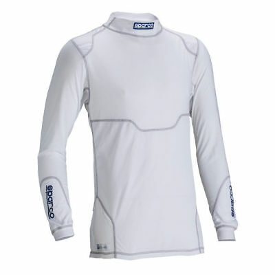 SPARCO Long Sleeve Shirt Pro-Tech KW-7 X-Cool SOFT breathability FREE DELIVERY