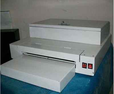 UV Coating Machine Coating Laminating Laminator for A2/A3/A4 Paper or Photo