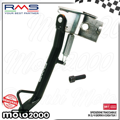 Cavalletto Laterale Mbk Booster Spirit Yamaha Bw's 50 - Cod 121630320