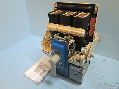 Fully Rebuilt GE AK-3A-25 600A w MicroVersaTrip Plus M/O D/O General Electric