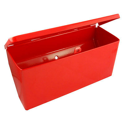 1948,1949,1950,1951,1952 8N Ford Tractor Toolbox Assembly               8N-17005