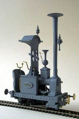 'Nellie' Gn15 Locomotive Body resin Kit - Smallbrook studio - free post