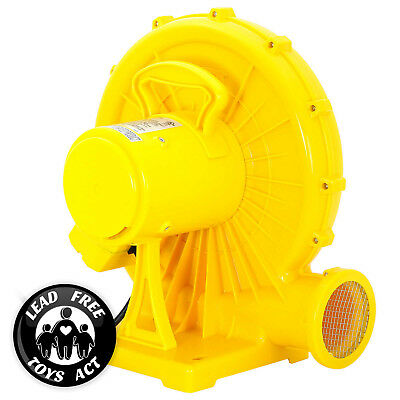 Commercial Inflatable Bounce House Air Pump Blower Fan - 950 Watt