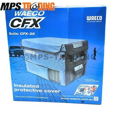 New Waeco Cfx-35 Insulated Cover - Ic-Cfx35 / Mps Sole Uk Distributor