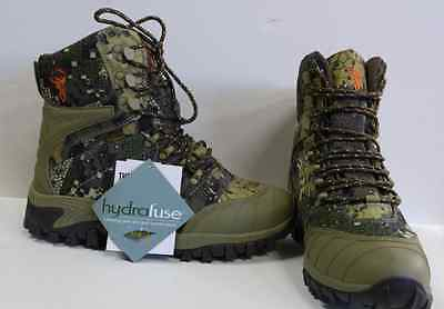 Hunters Element Foxtrot Boots - Suitable for Hunting, Camping, Hiking