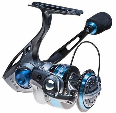 Quantum Iron PT Inshore Spinning Reel- IR30PTS