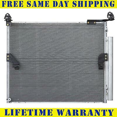 3870 Ac A/c Condenser For Toyota Fits 4Runner 4.0 V6 6Cyl