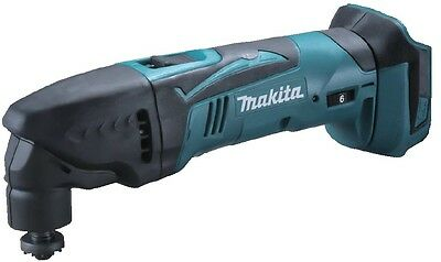 Makita DTM50Z Cordless Multi-Tool 18V (Body Only)