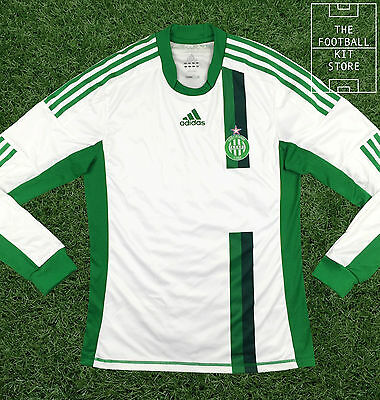 ASSE Away Shirt - Official Adidas Saint Etienne Football Shirt - All Sizes