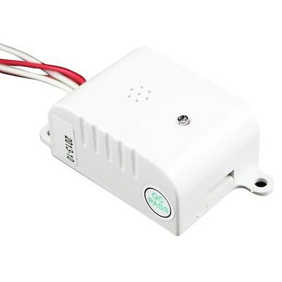 I-TECH QDDZ-SK02 Sound Light Sensor Switch for Lighting Control System