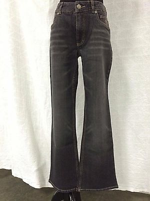 Harley Davidson Women's Stretch Contoured Boot Cut Jeans