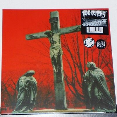 100 Demons - In The Eyes Of The Lord / Doppel-LP ltd RSD Black Friday
