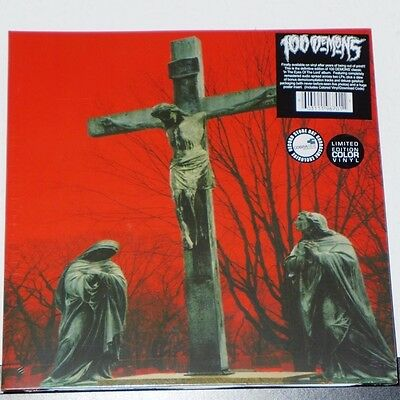 100 Demons - In The Eyes Of The Lord / 2LP ltd RSD Black Friday US