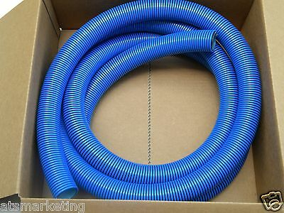 Carpet Cleaning 10ft Vacuum Hose 1 1/2""