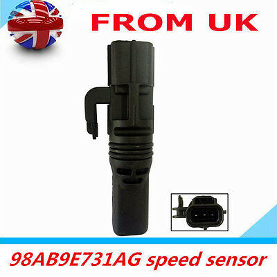 98AB9E731AG SPEEDO SPEED SENSOR For FORD FOCUS 1998-2004 FIESTA 2001-2008