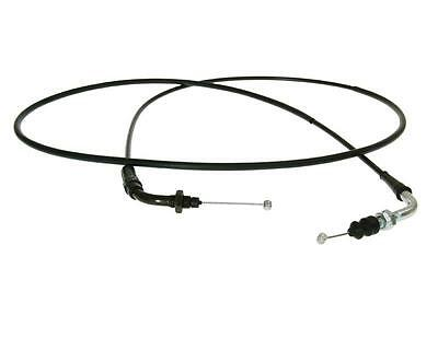 Direct Bikes DB50QT-11 50cc  Throttle Cable (Threaded)