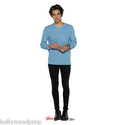 The Vamps Bradley Brad Simpson Lifesize Cardboard Standup Standee Cutout Poster
