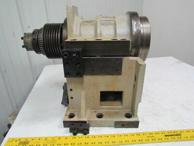 Hyundai HIT-15S CNC Lathe Turning Center Spindle Assembly Unit