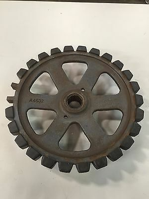 Twin Disc 509 Input Drive Assembly Spider Drive A4632