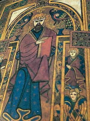 The Book of Kells, Full 678 Page Color Facsimile