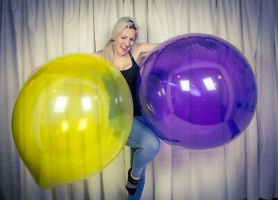 "1 x BELBAL 24"" Riesenluftballon * Verschiedene Farben * Choose your color"