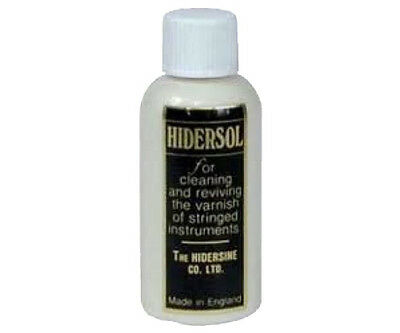 Hidersol Cleaner Hidersol Varnish