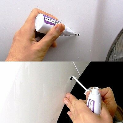 MAGIC TIP Car Paint Touch Up Scratch Remover Coat For TOYOTA 2010-2015 Prius