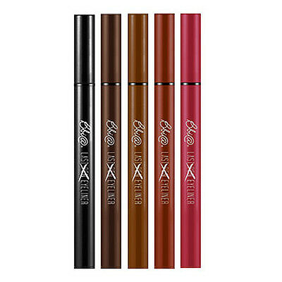 [BBIA] Last Pen Eyeliner 0.6g 5 Color / Ink tank type / Easy cleansing