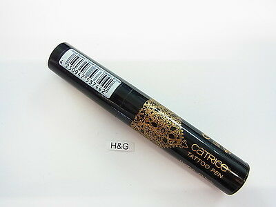 Catrice Tattoo Pen Limited Edition Nomadic Traces C01 Road to Infinity 2ml