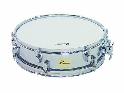 DIMAVERY SD-335 Snare-Drum 14x3,5 silber