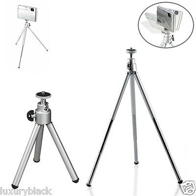 Universal Mini Extra-long Extended Tripod Compact Stand for Digital Camera